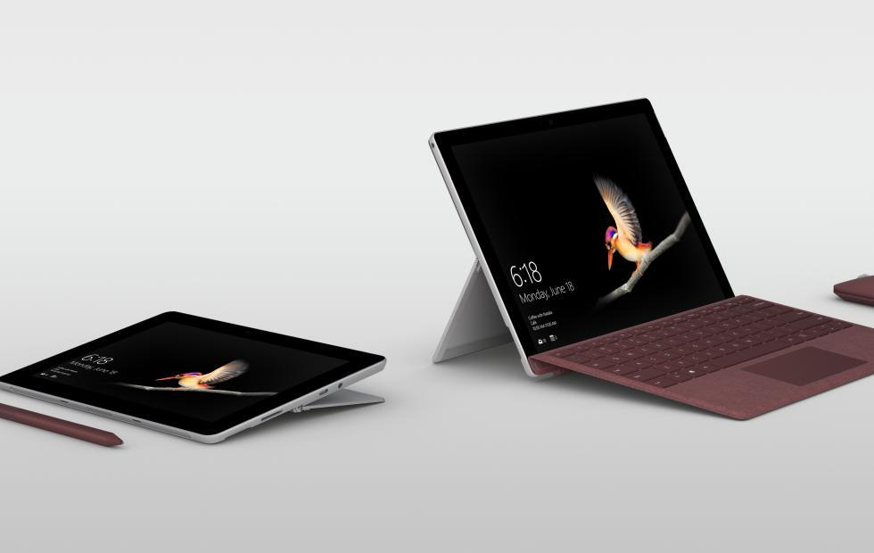 Why the Surface Go needed to be x86 and not ARM