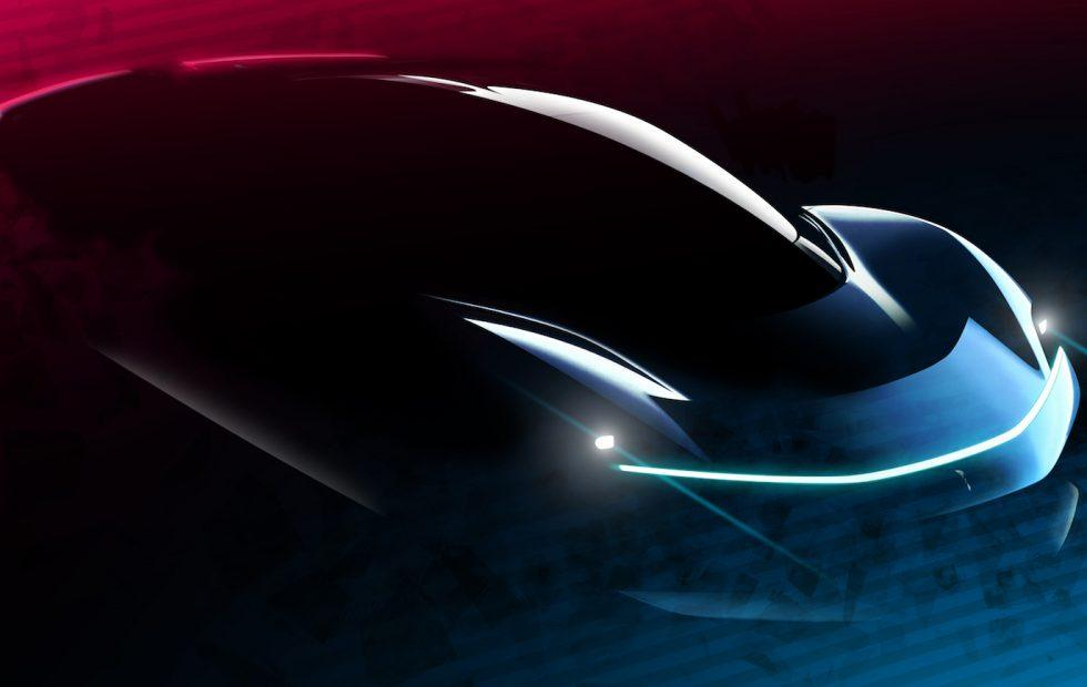Pininfarina PF0 electric hypercar to surpass 250mph in 2020