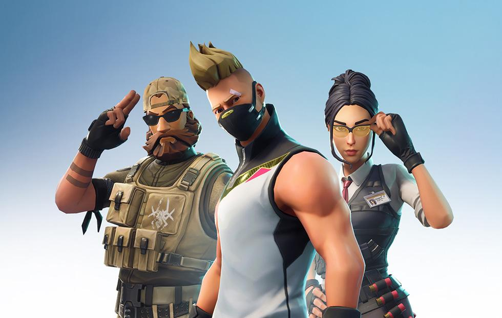 five things you should know about fortnite season 5 - 5 season fortnite
