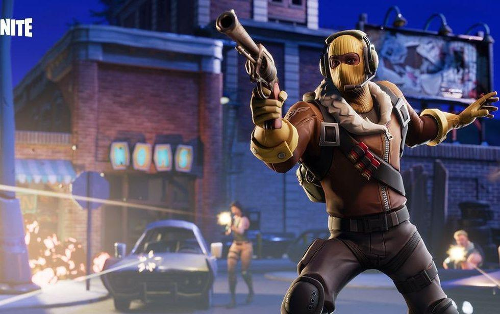 Fortnite for Android might be a timed Galaxy Note 9 exclusive