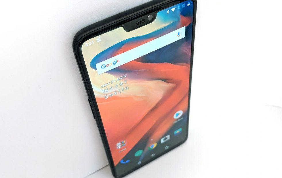 OnePlus 6 DxOMark verdict: not so bad