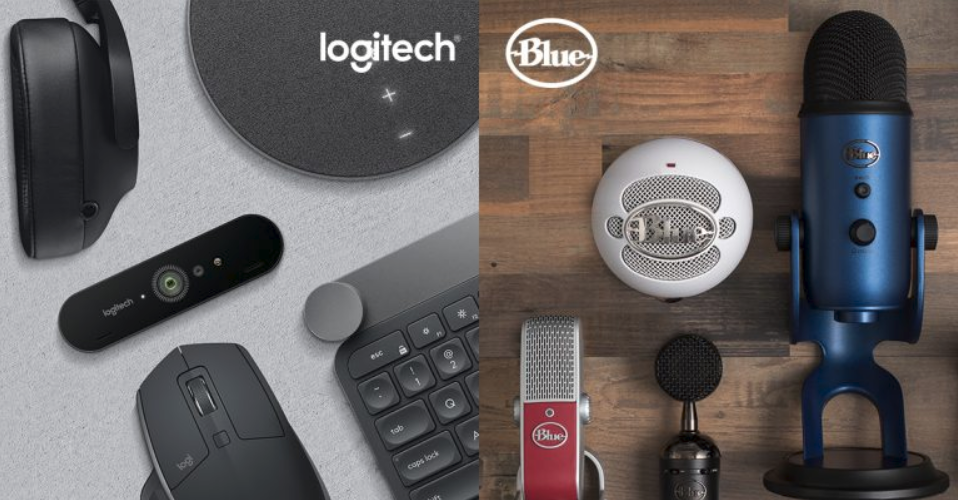 Logitech shells out some serious cash to acquire Blue Microphones