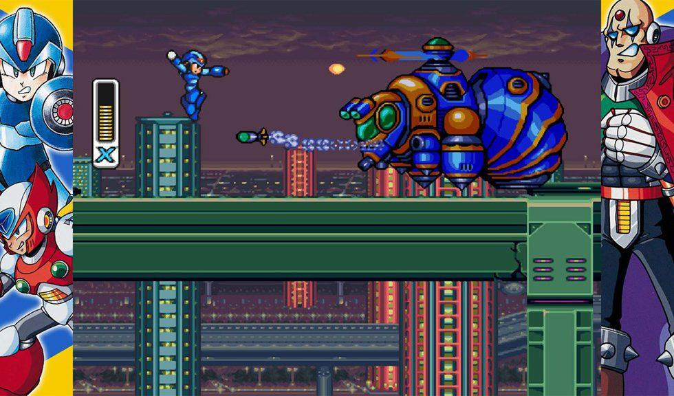 Nintendo Switch weekly eShop update: Mega Man invasion