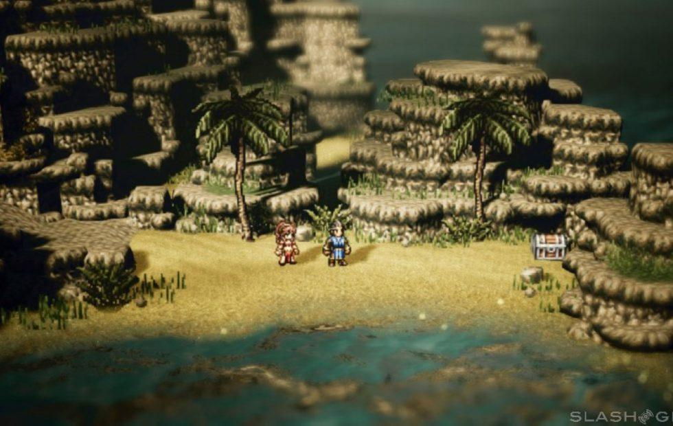 Octopath Traveler gave Nintendo and Square Enix a surprise nobody predicted