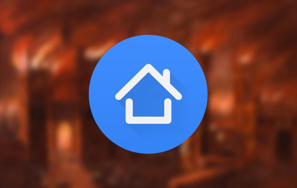 Android's best launcher just jumped the shark