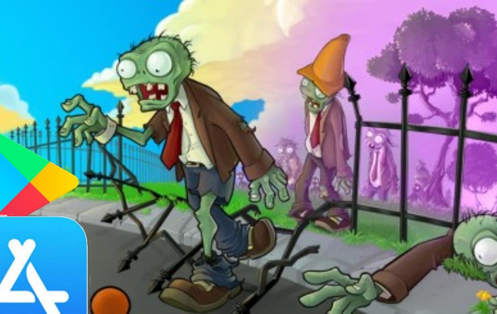 Attack of the zombie apps: unmaintained and rotting in stores