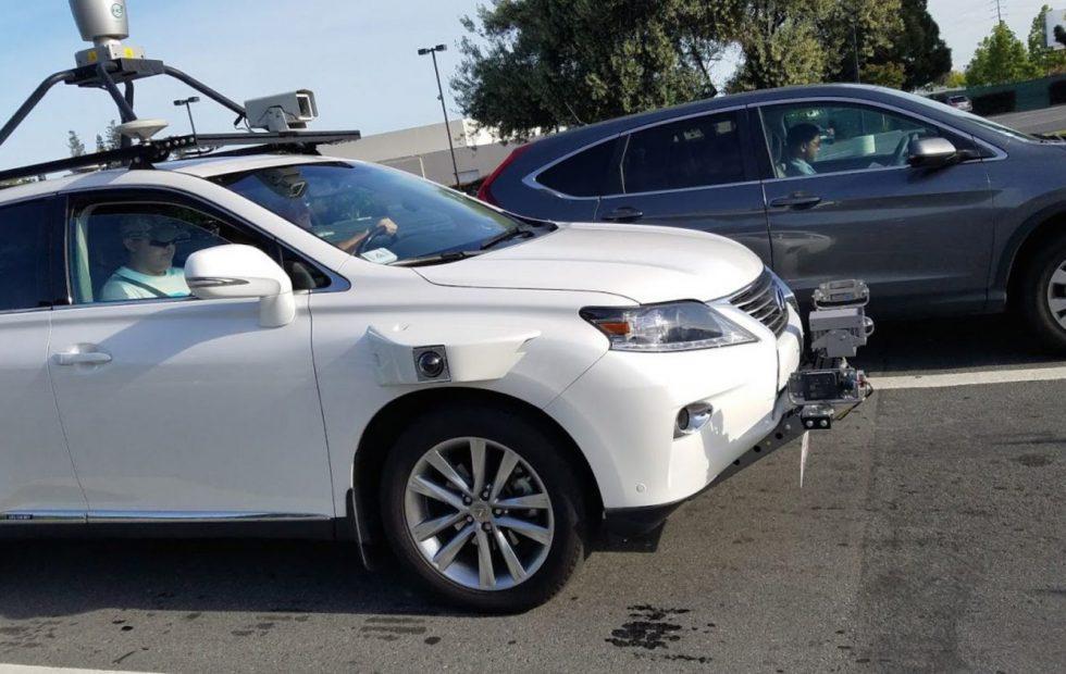Ex-Apple engineer arrested for stealing self-driving car secrets
