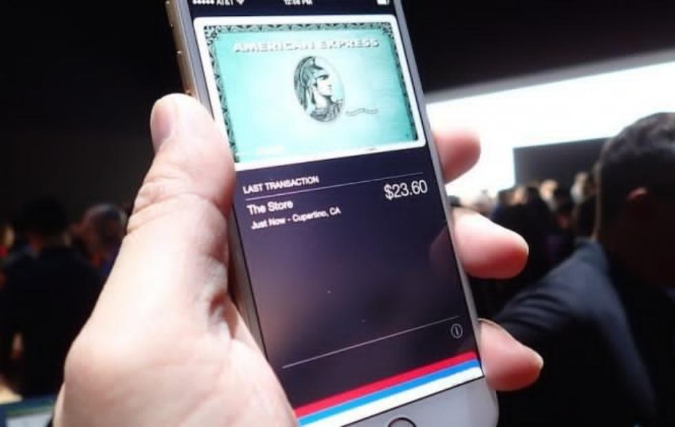Apple Pay expands to CVS, 7-11, and Germany