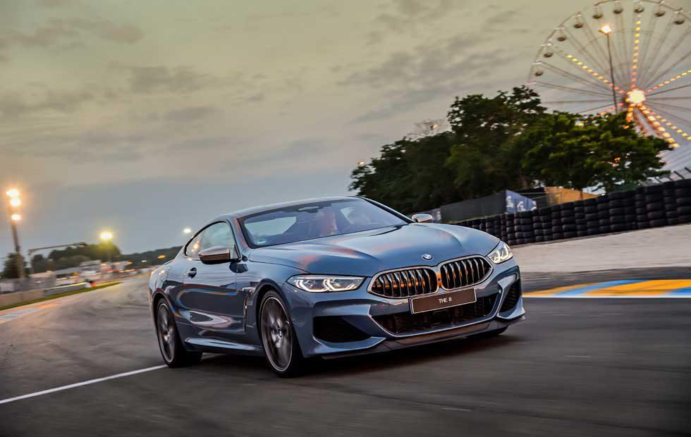 2019 BMW M850i xDrive to Start at $111,900