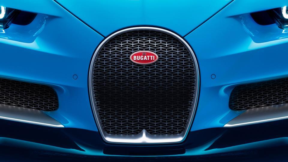 Bugatti Divo teases corner-carving supercar rarity