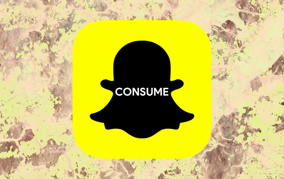 Snapchat Storytellers making sneakier ads for YOU
