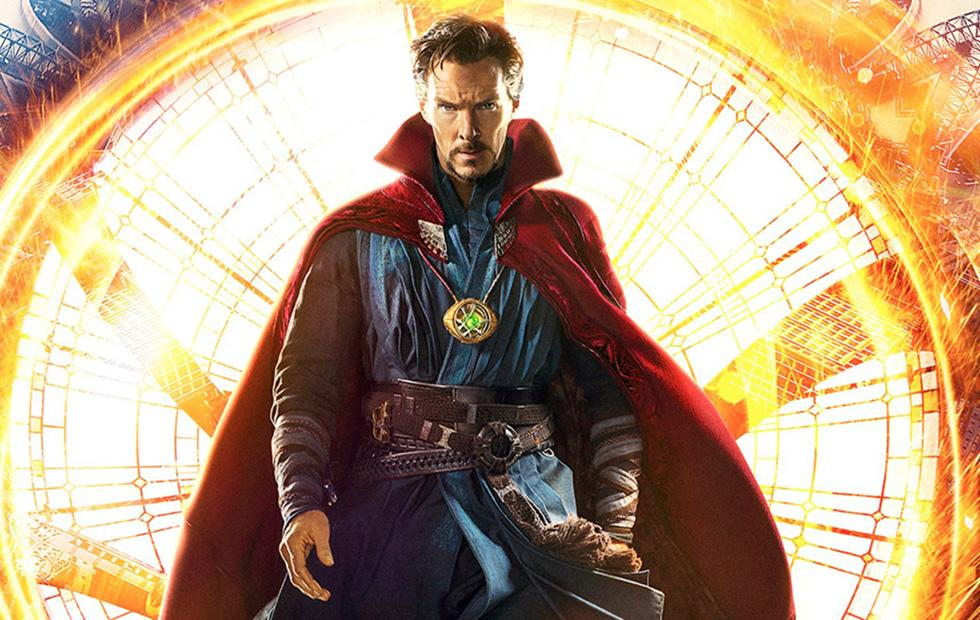 Doctor Strange 2 is official, but Marvel can't say when it'll happen