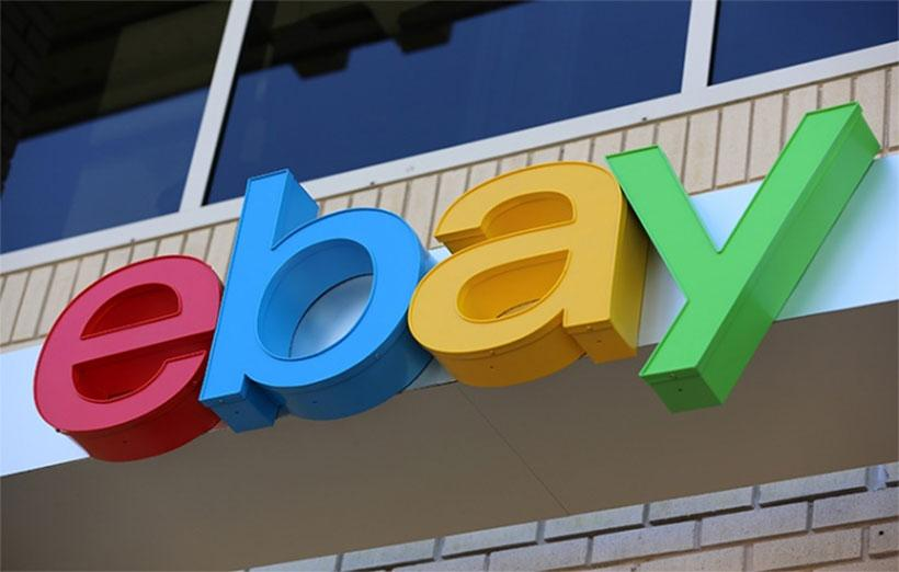 eBay Apple Pay support arrives later this year