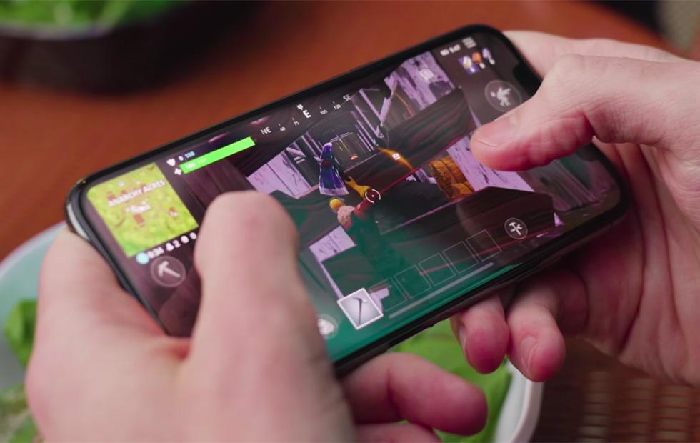 Samsung's Fortnite exclusive adds credence to Nintendo Galaxy X 2019