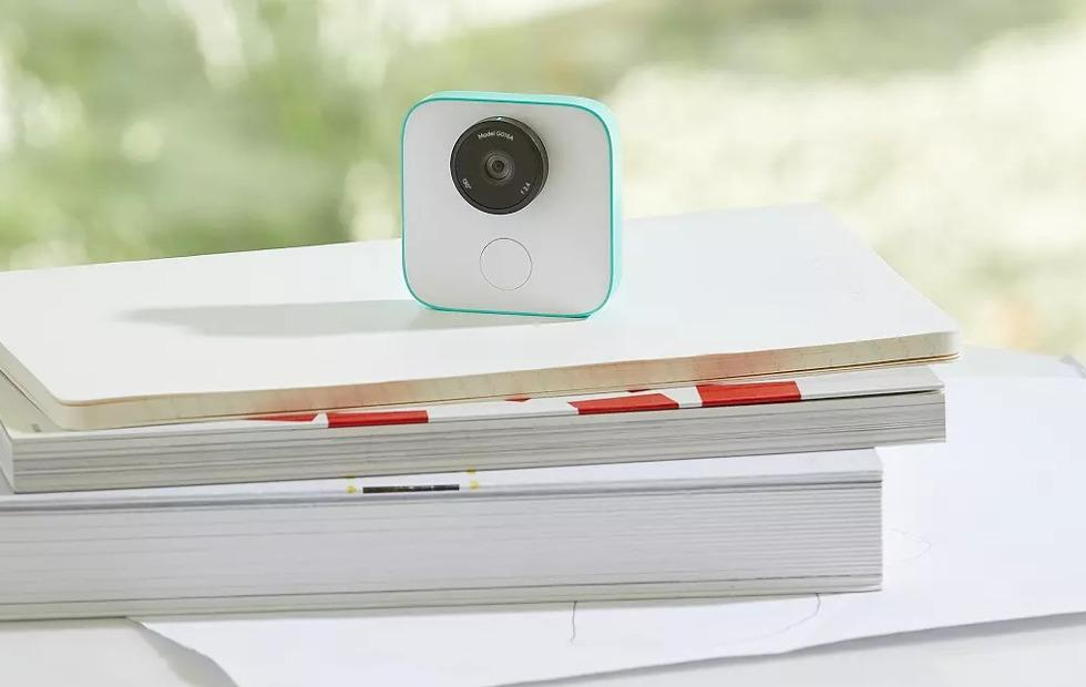 Google Clips update improves expression recognition, adds Timelapses