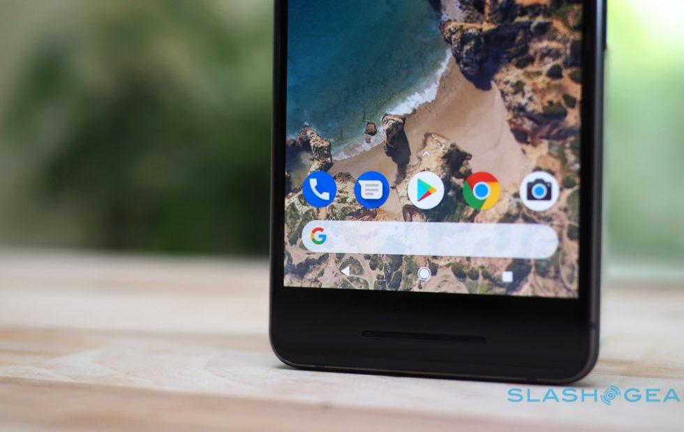 EU slaps Google with $5 billion fine, says Android violated antitrust laws