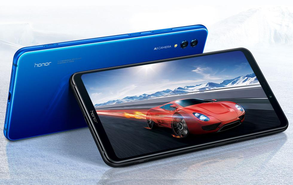 Huawei Honor Note 10 is a gaming tablet in smartphone clothing