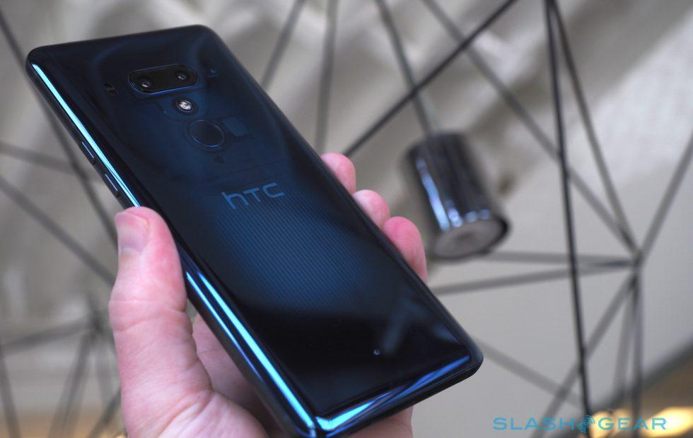 HTC makes huge workforce cuts amid another bad year