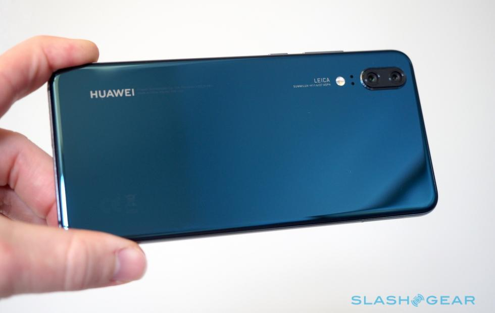 Huawei GPU Turbo is the important update you won't get