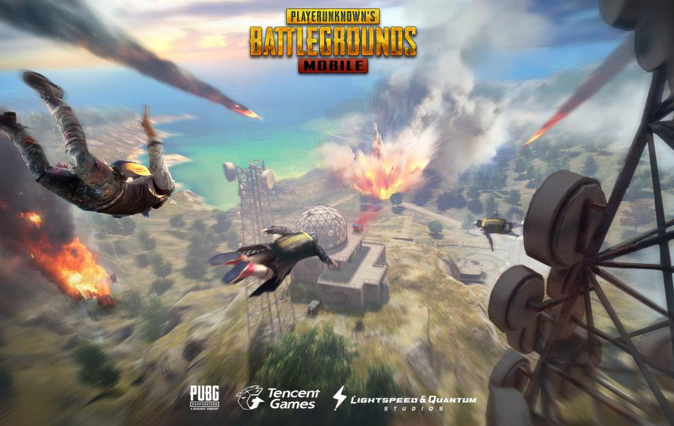 PUBG Mobile adds War Zones, clan icons, new achievements