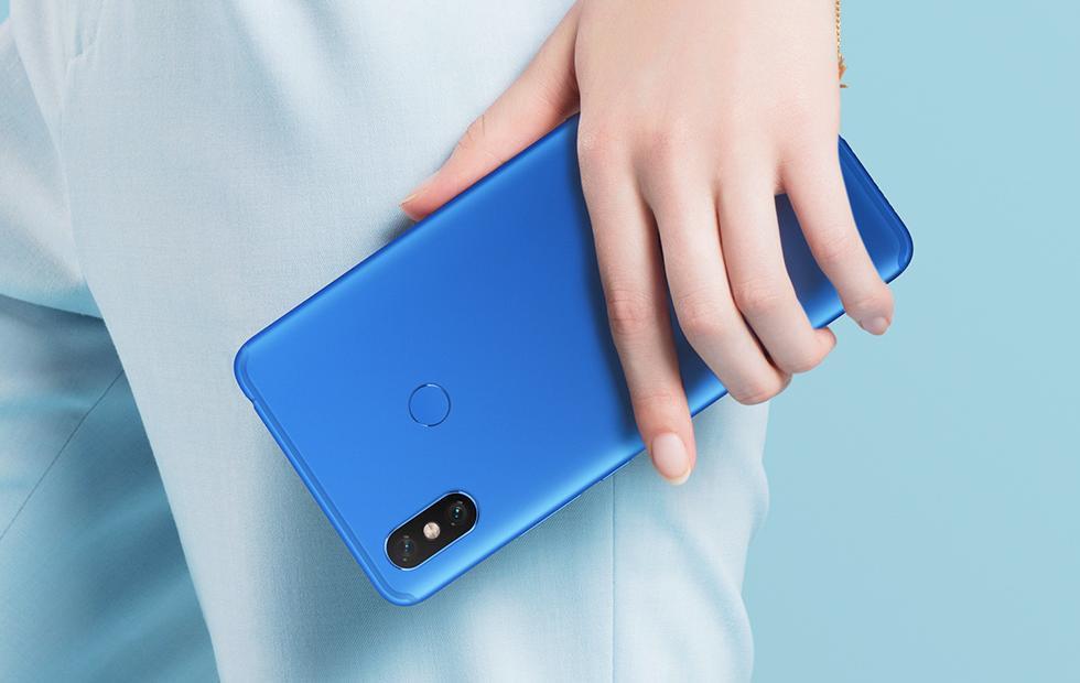 Xiaomi Mi Max 3: the Battery King cometh