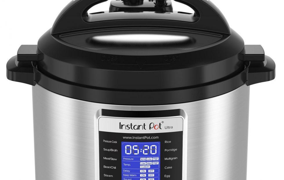 Prime Day 2018 serves up Instant Pot and sous-vide deals