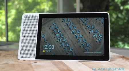 Lenovo Smart Display Gallery