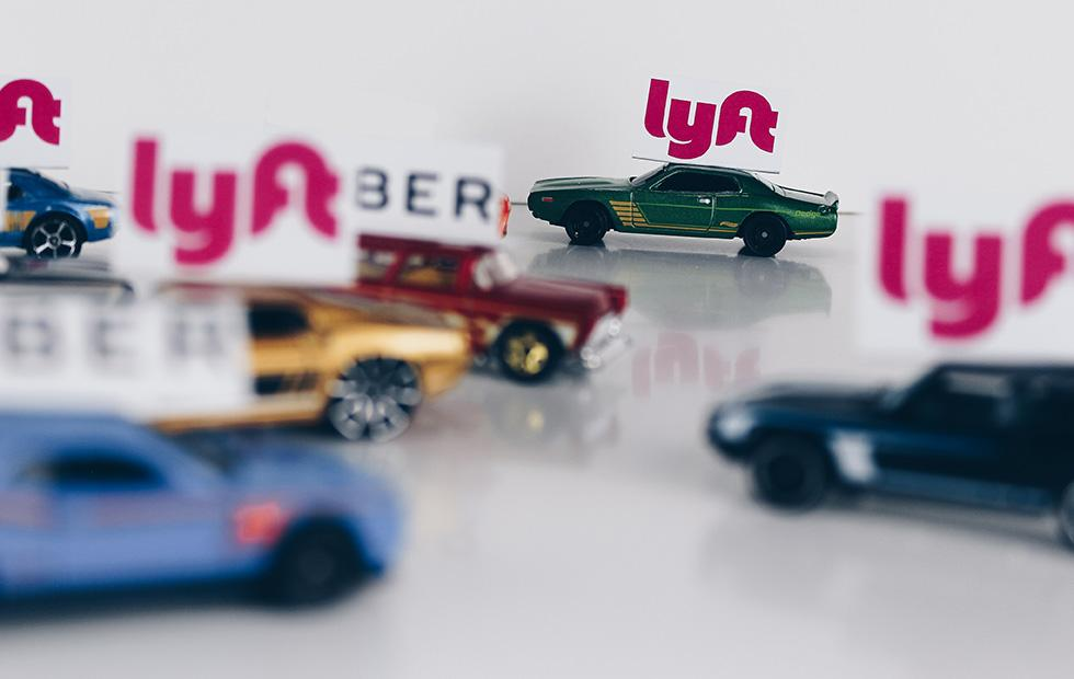 Lyft Personal Plan subscriptions lock the price for regular routes