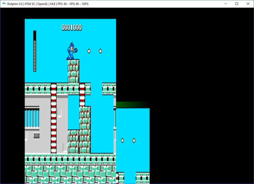 Animal Crossing NES emulator is a fully functional emulator