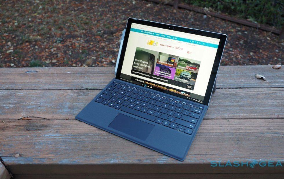 Microsoft's cheaper Surface could be right around the corner