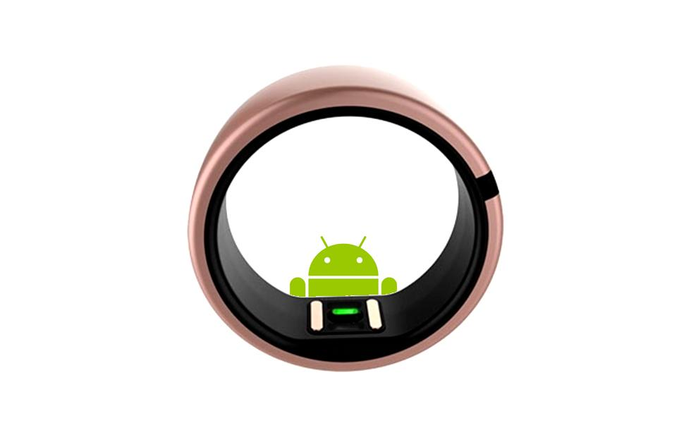 Motiv Ring now works with Android