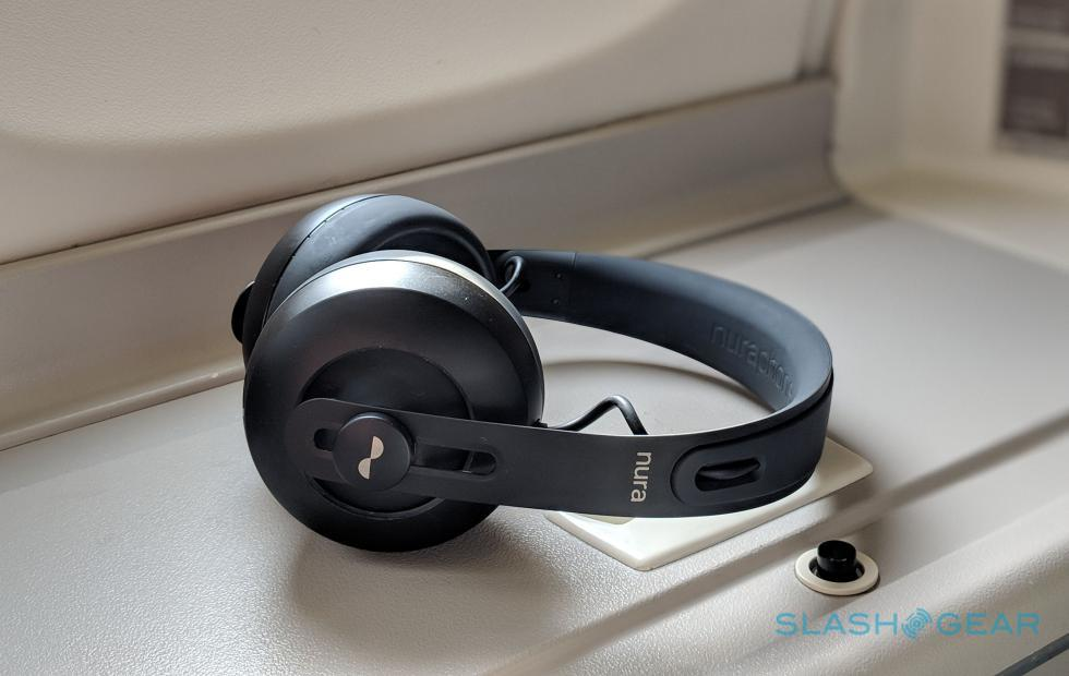 nuraphone G2 update adds active noise cancellation and a Prime Day deal