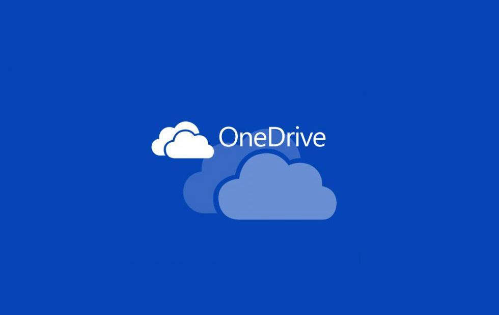 Microsoft OneDrive on Android adds fingerprint locking support