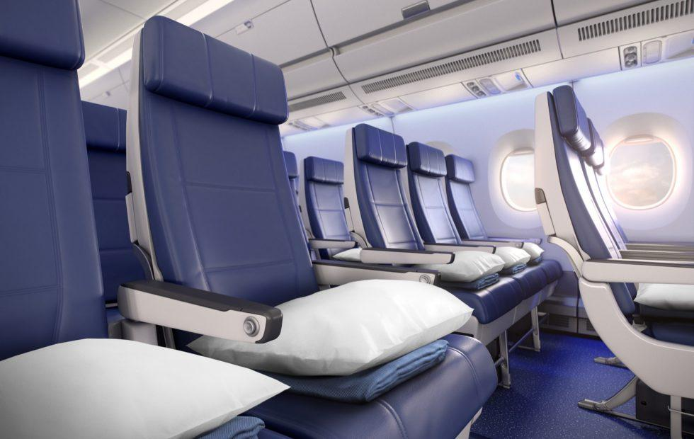 Airline seat size rule request dismissed again by FAA