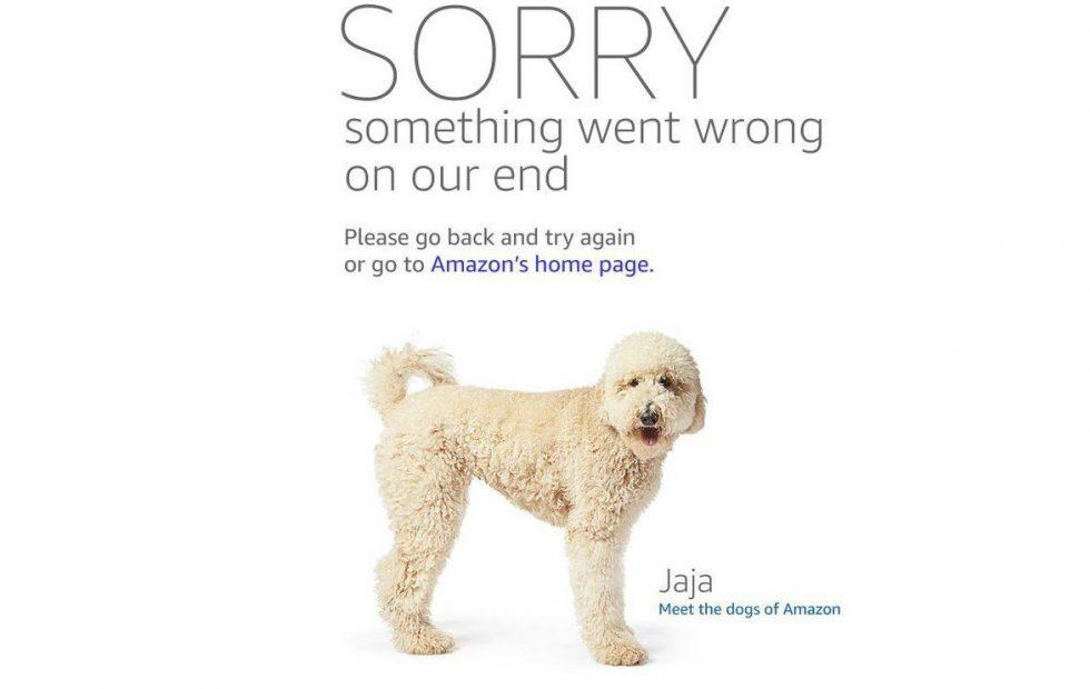 Prime Day 2018 outage is a huge, expensive headache for Amazon
