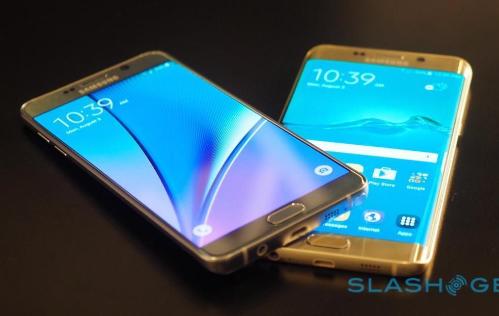 Galaxy S and Galaxy Note merger makes perfect sense