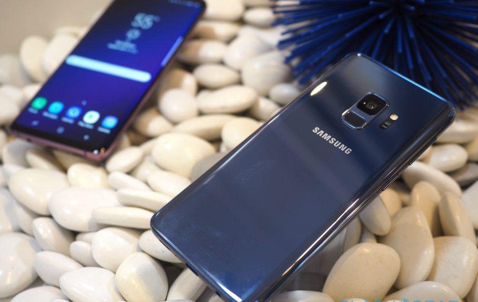 Sluggish Galaxy S9 sales reportedly a drag on Samsung's Q2 2018