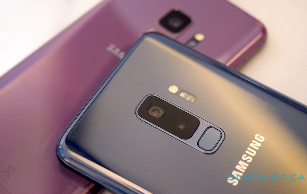 Galaxy S10 may boast fingerprint scanning display, triple camera set up