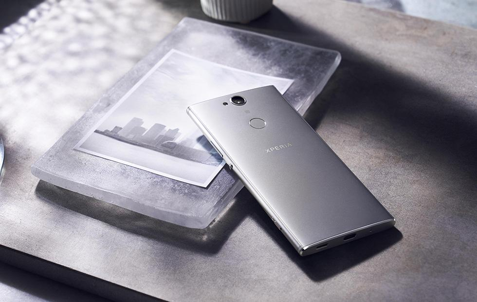Xperia XA2 Plus mid-range phone packs Sony Hi-Res audio
