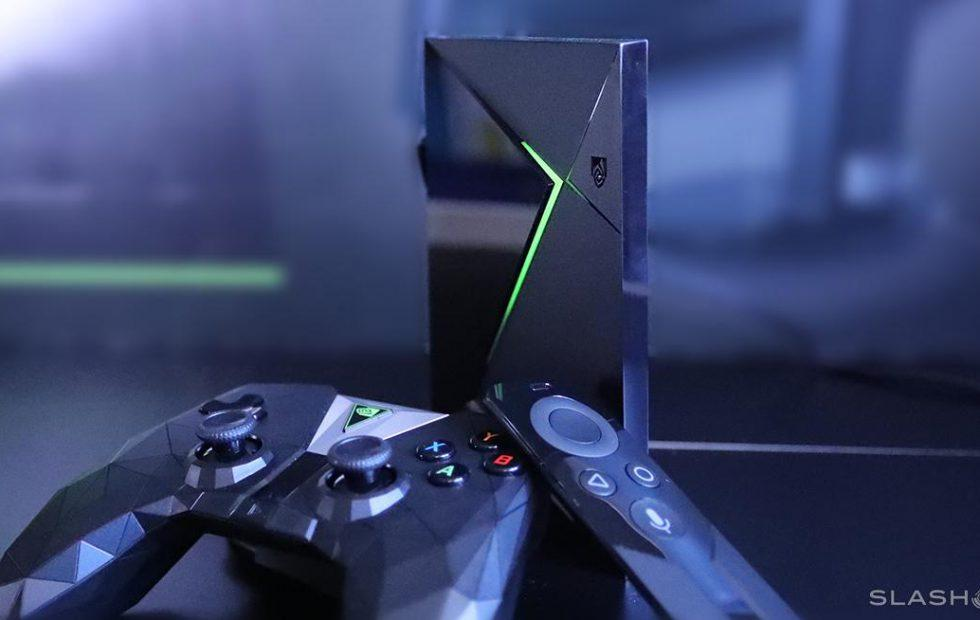 NVIDIA SHIELD Android TV GeForce NOW gets personal PC game streaming
