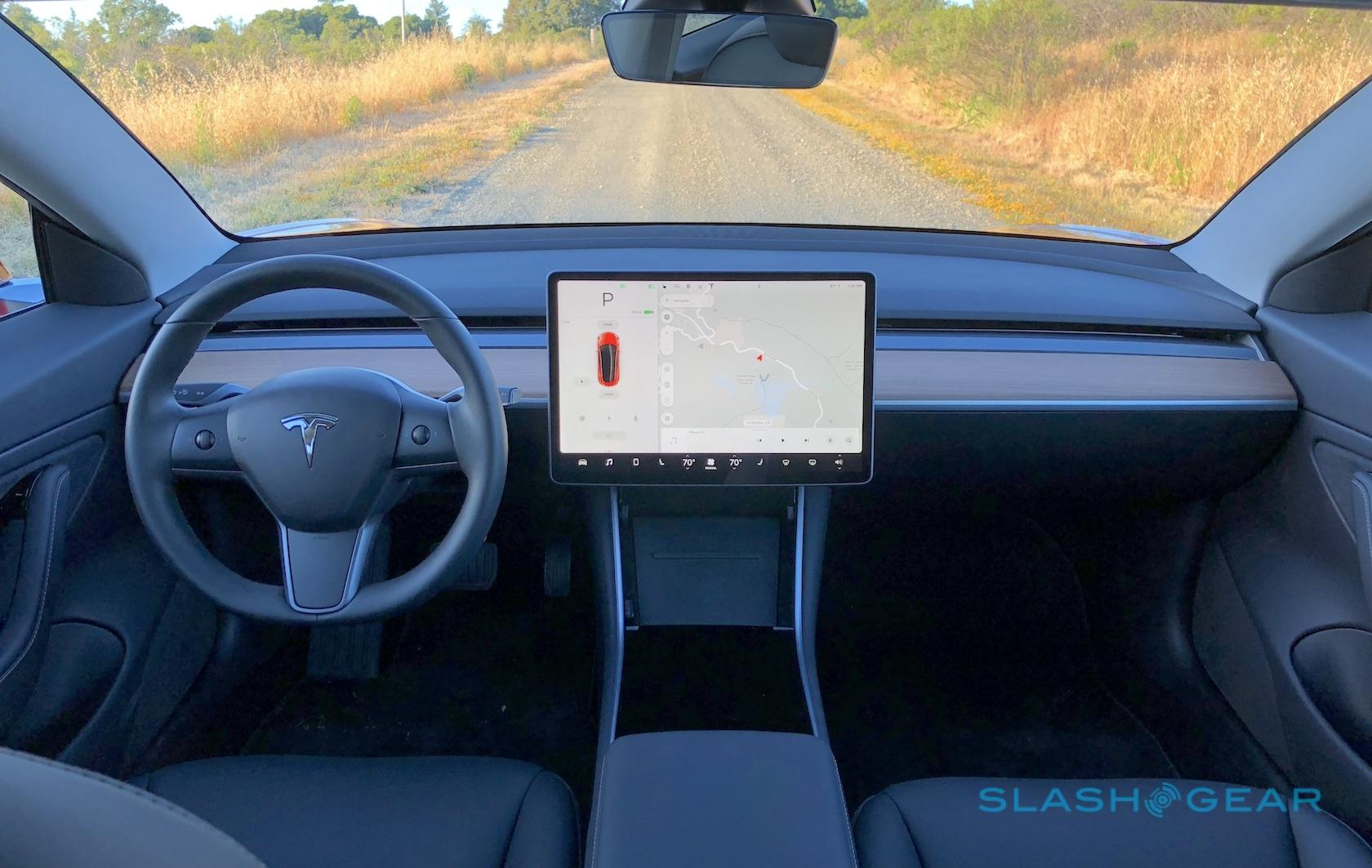 Tesla v9 0 released: Dash Cam & more, but big Autopilot