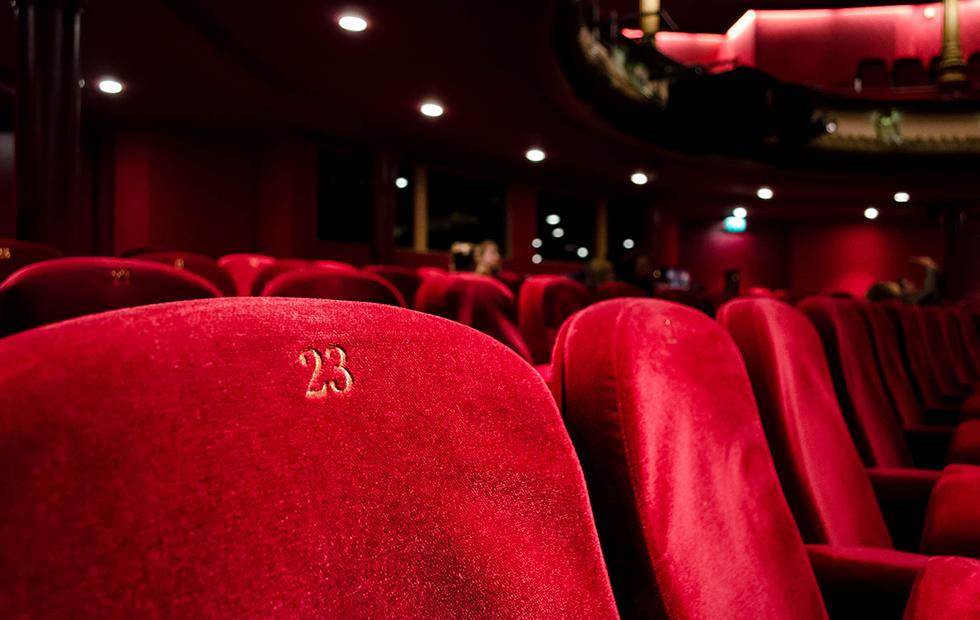 Facebook And Amc Theatres Team To Sell Movie Tickets Slashgear