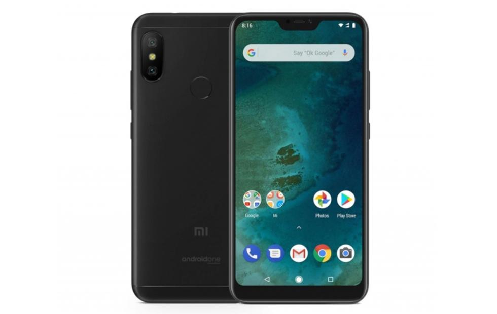 Xiaomi Mi A2 Lite leaks with Android One onboard [UPDATE: And non-lite!]