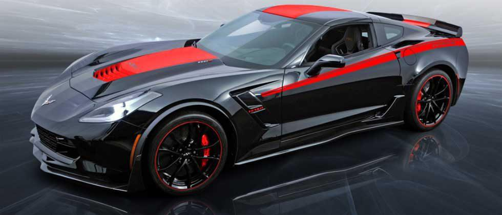 2019 Stage II Yenko/SC Corvette is a 1000hp brute
