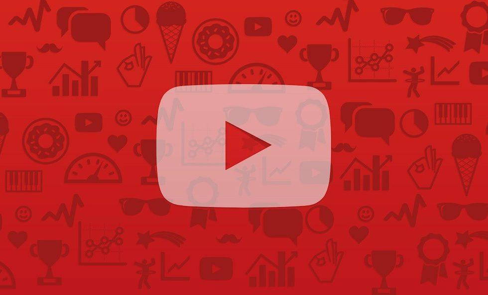YouTube's new desktop video player ditches black bars