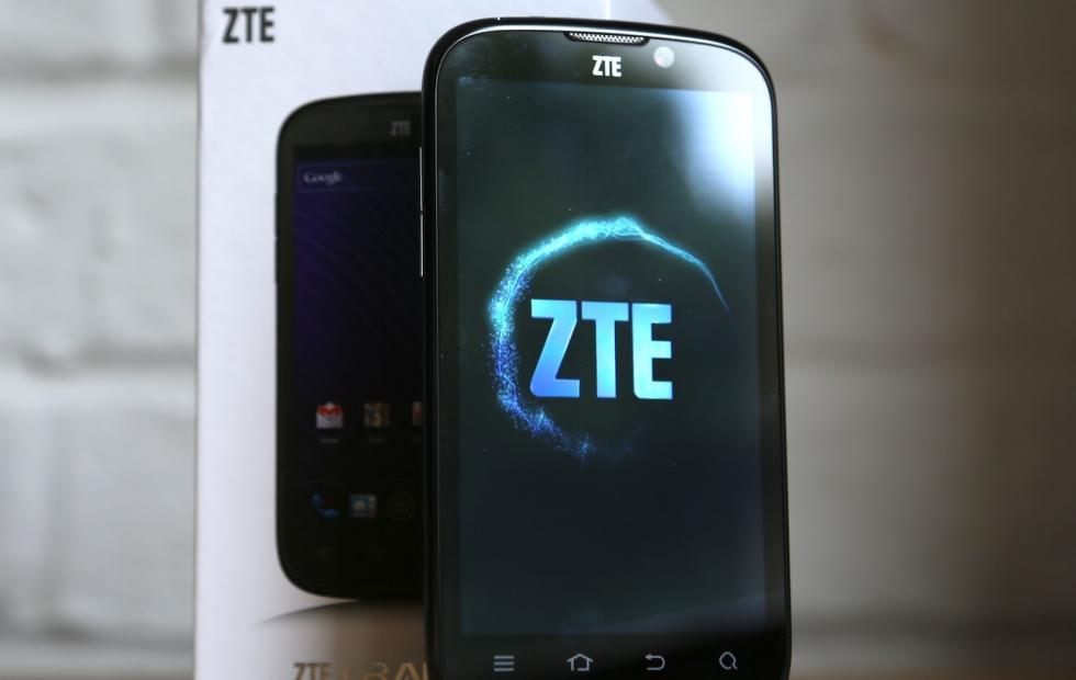 ZTE can continue operating at least until August 1