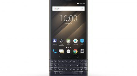 BlackBerry KEY2 LE Gallery