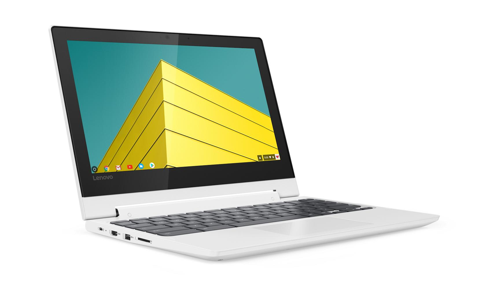 Lenovo C330 and S330 Chromebooks get flexible on a budget
