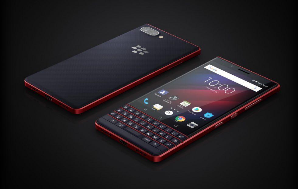 BlackBerry KEY2 LE gets best of KEY2 for under $400