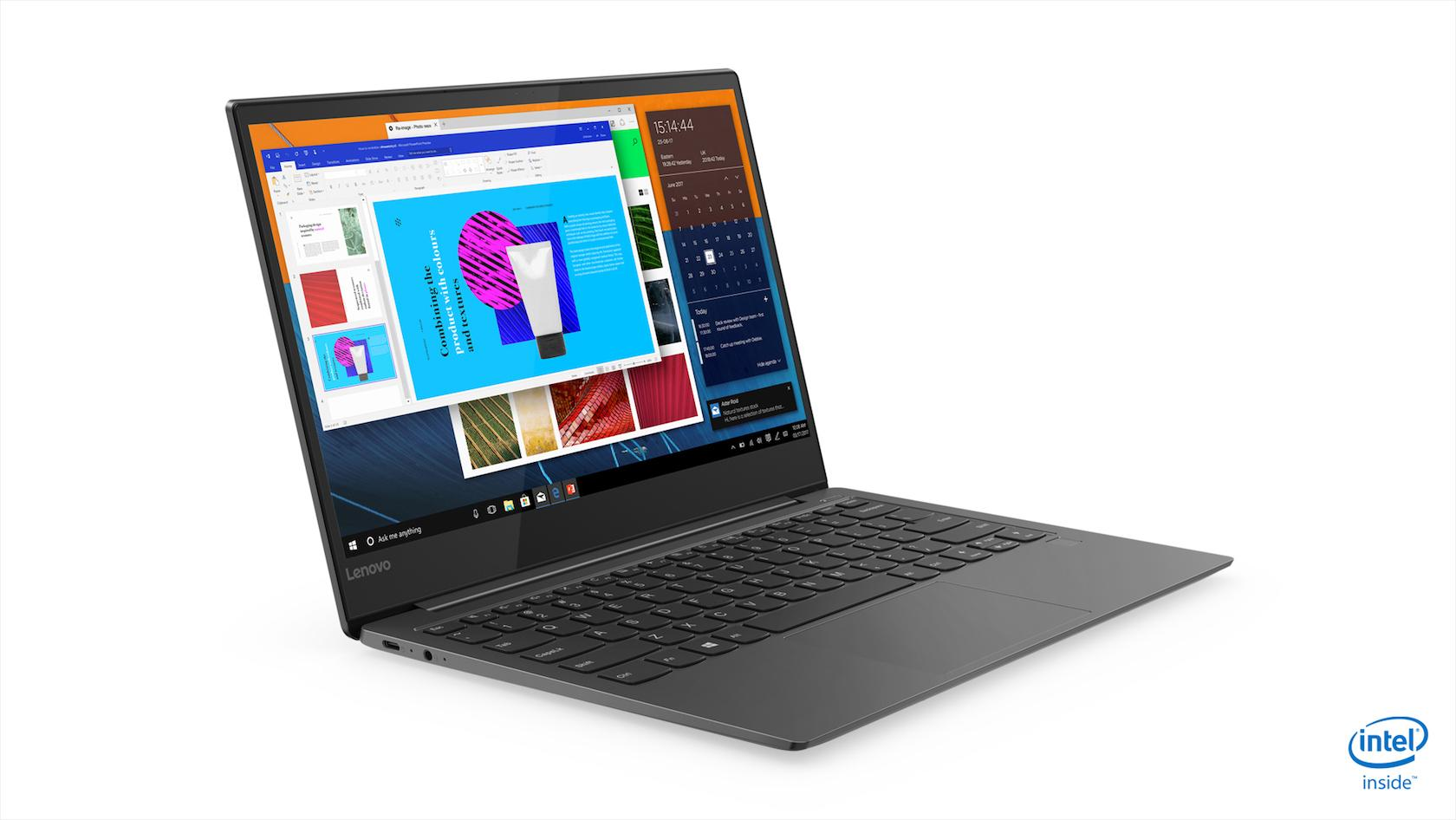 Lenovo Yoga S730 is an ultra-sleek compromise-free MacBook